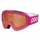 maska-pocito-iris-fluorescent-pink:orange-lens-one-size